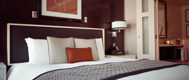 The Average UK Hotel Room Rate Fell Almost 12 In 2016 Compared With Previous Year According To Latest Study By Reservation Service HRS