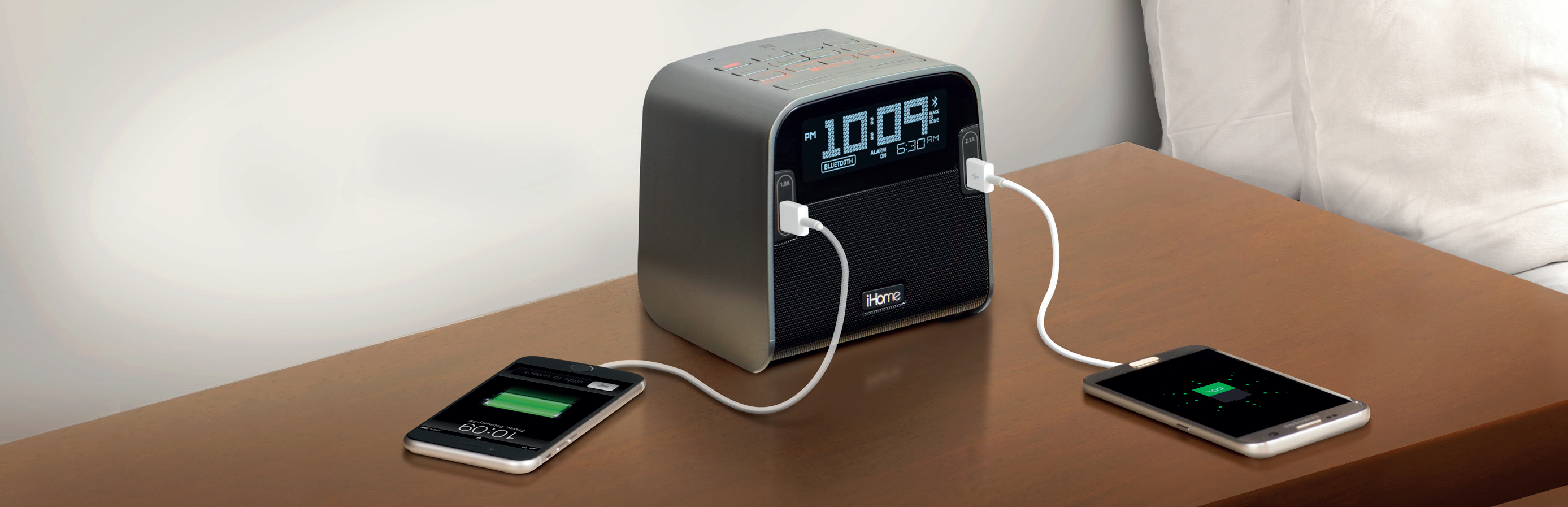 iHome: A wake-up option for every hotel | Luxury Hospitality Magazine