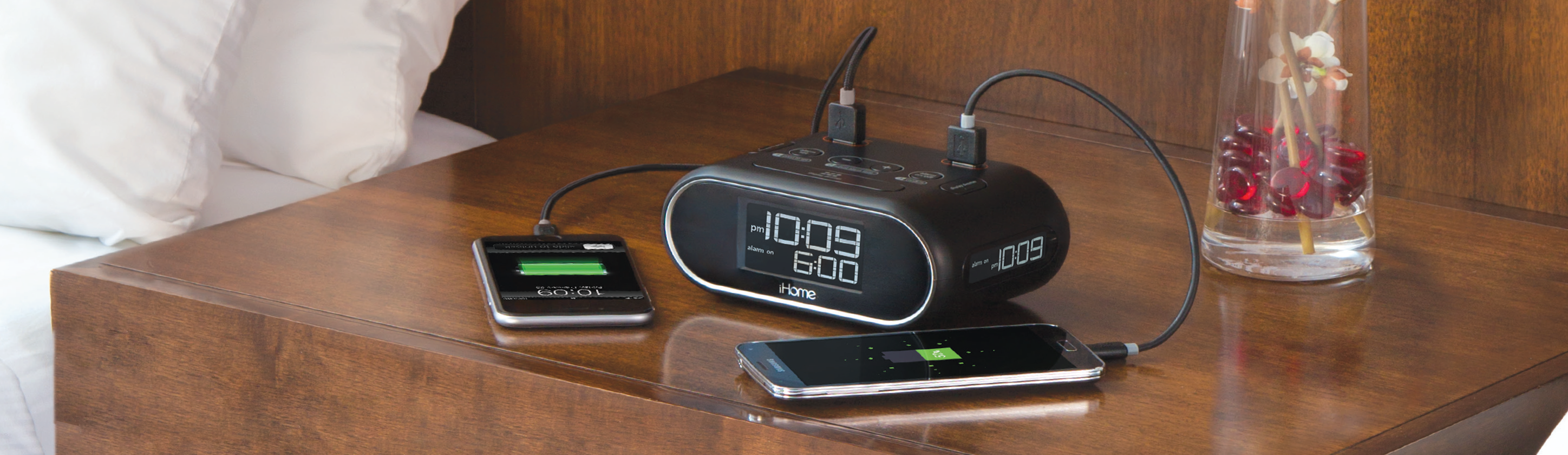 iHome: A wake-up option for every hotel | Luxury Hospitality